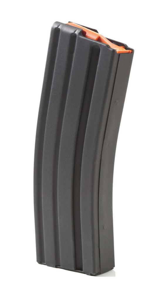 Aluminum Mag AR15 - ASC Aluminum AR-15 Magazine 30rd with anti tilt follower