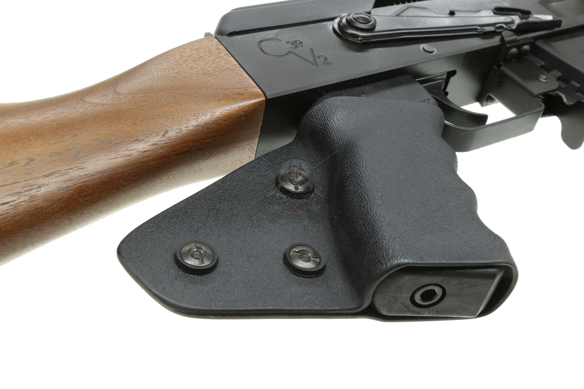 Century Arms C39v2 Ca Legal Milled 7 62x39 Ak 47 Rifle