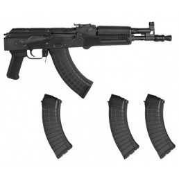 SB15 - AK Pistol   Prepper Gun Shop