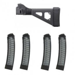 Scorpion Brace - Pistol Braces - ACCESSORIES