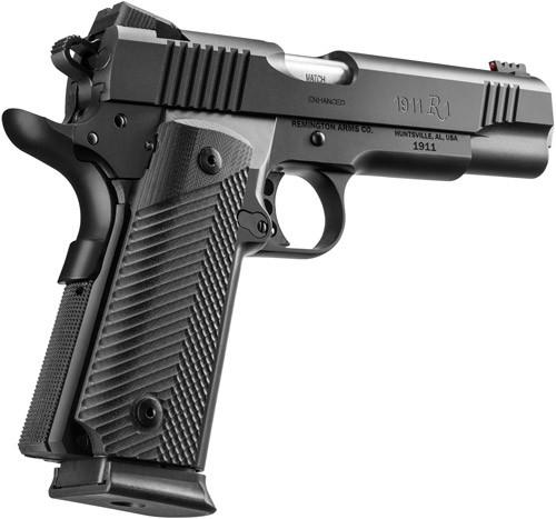 "Remington 1911R1 Enhanced .45ACP 15rd 5"""
