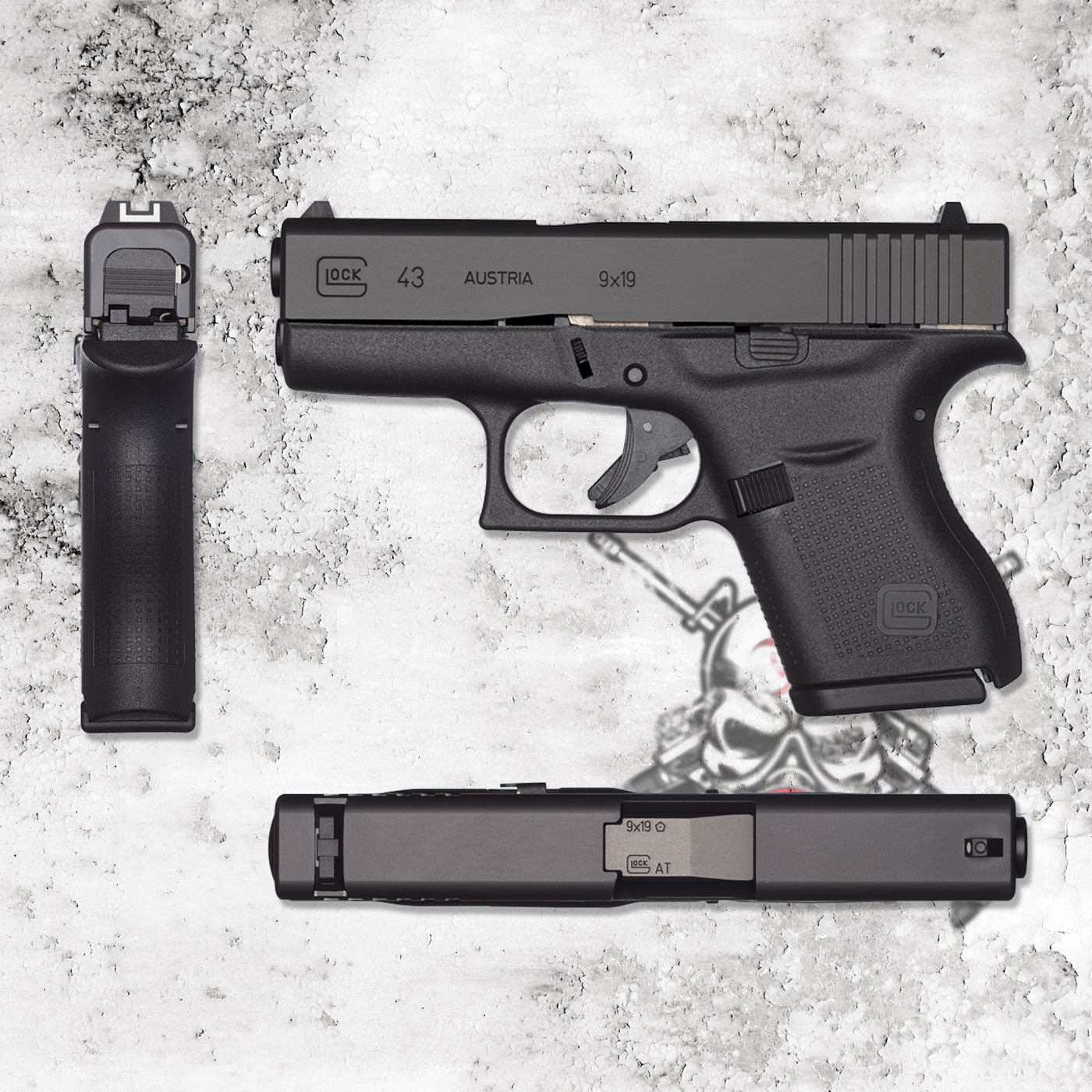 The Leading Glock Discussion Forum - GlockForum
