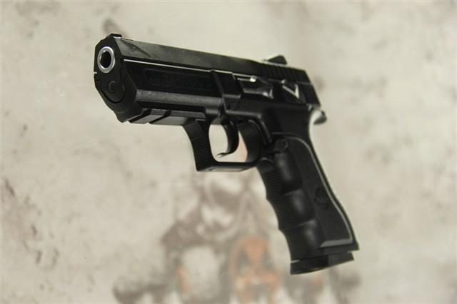 IWI Jericho 941 PSL-9 9mm 3 8'' barrel Pistol (2) 16rd mags