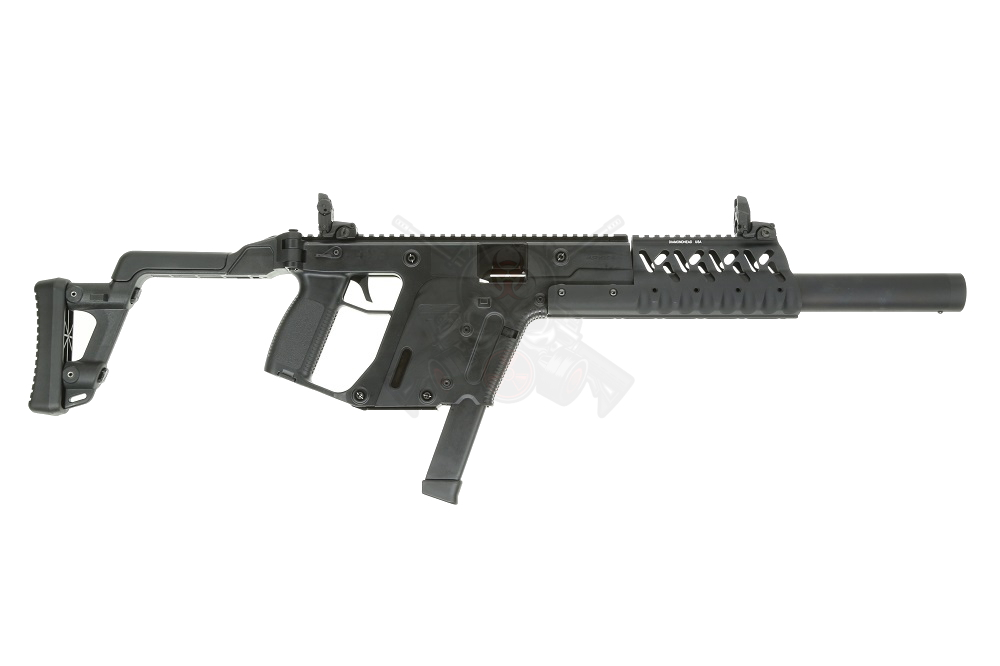 Kriss vector rifle