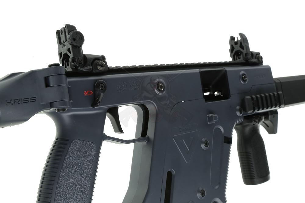 KRISS VECTOR CRB G2 Enhanced CARBINE Grey 9mm 16 U0026quot Barrel