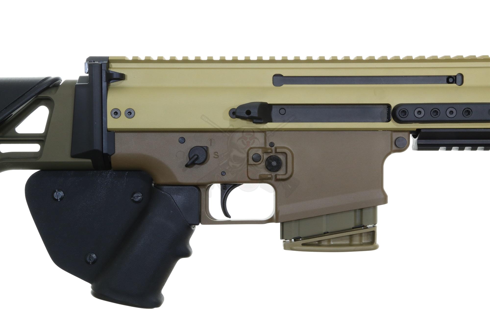 FN SCAR 20S 7 62x51 20
