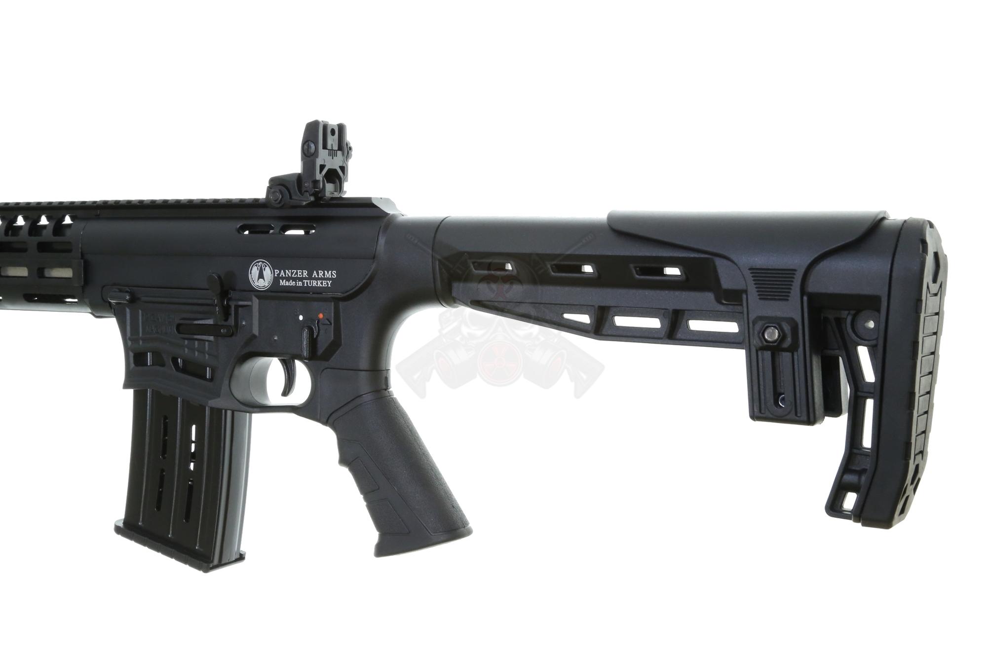 Panzer Arms AR-12 Shotgun 12GA 20