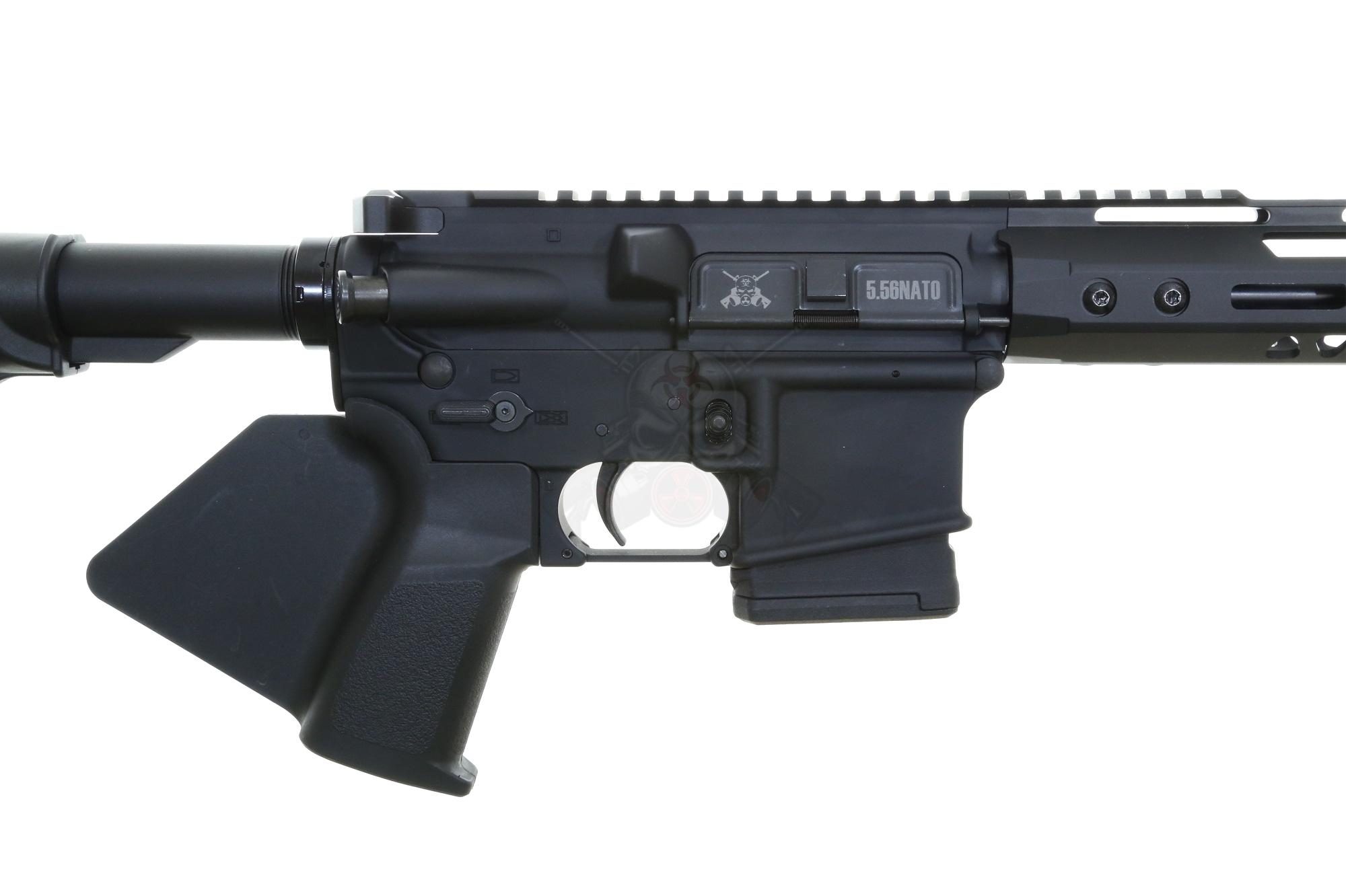 PGS15 AR15 - PGS MFG AR-15 16