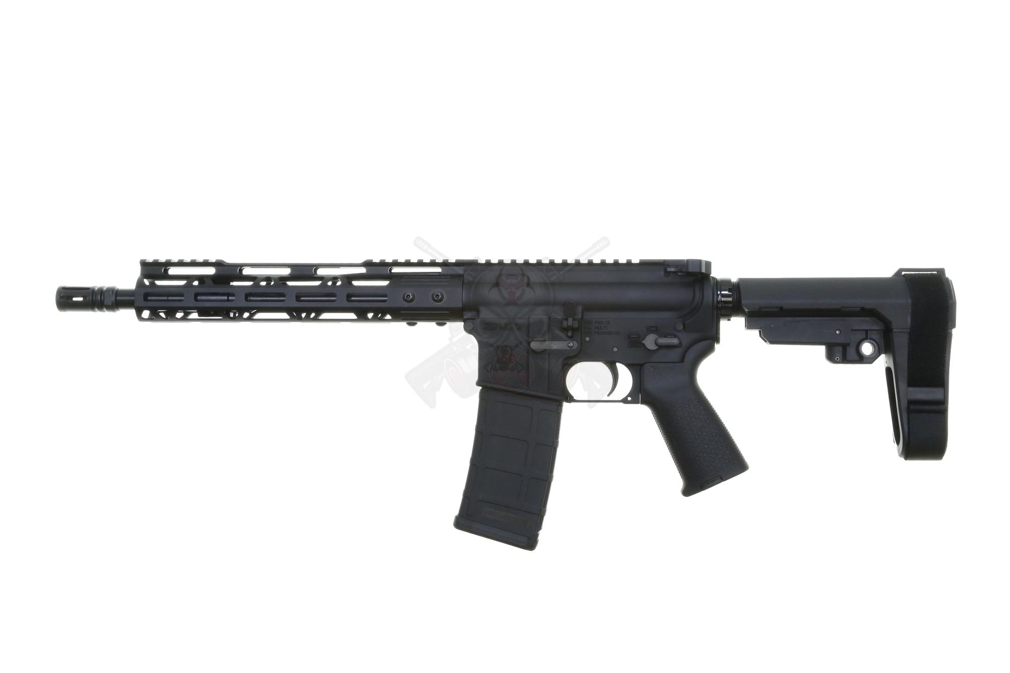 2240e79135c0 PGS MFG PGS15 AR-15 Pistol 11.5