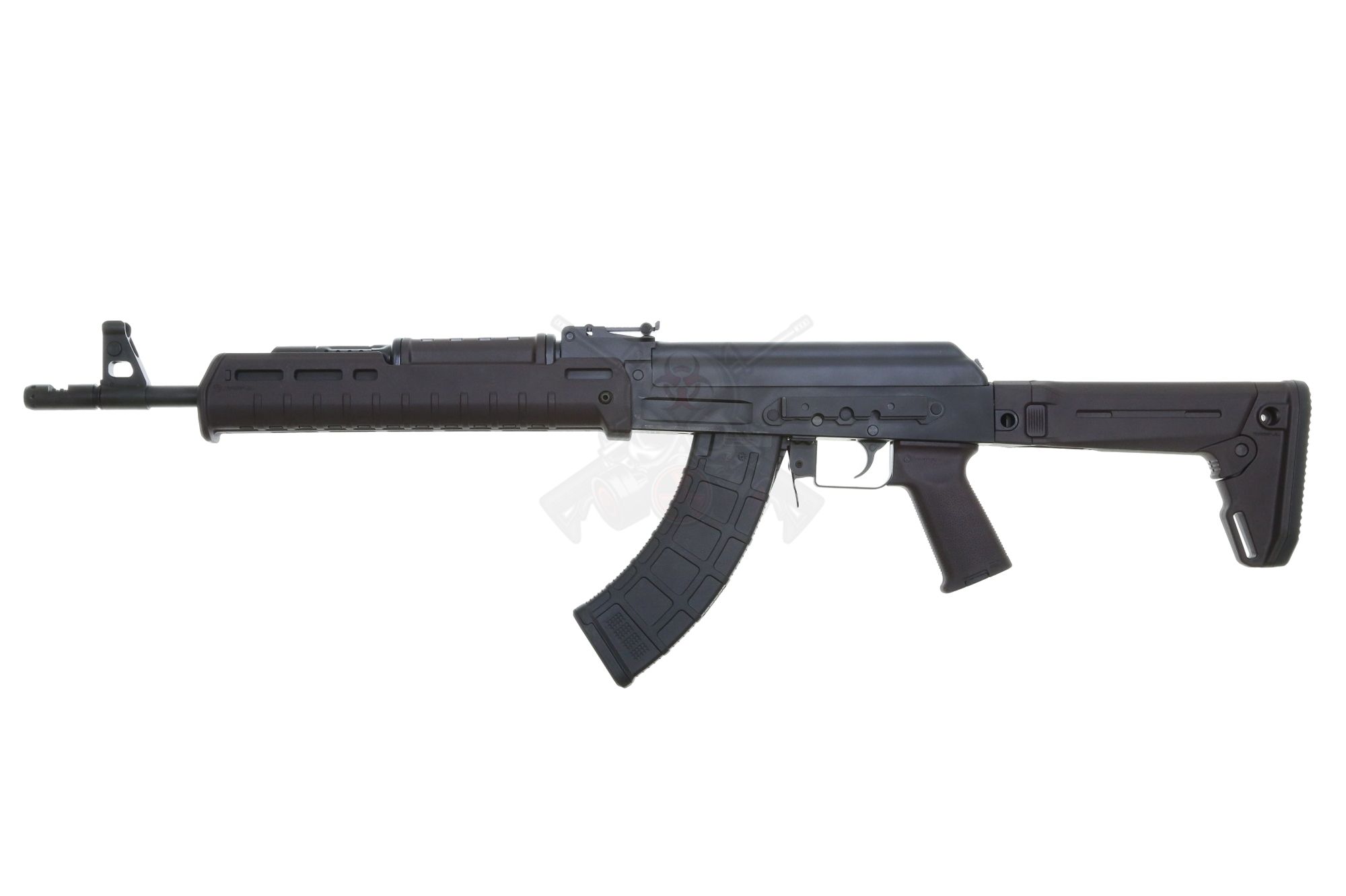 Century Arms C39v2 7 62x39 Ak 47 Rifle 16 Barrel With