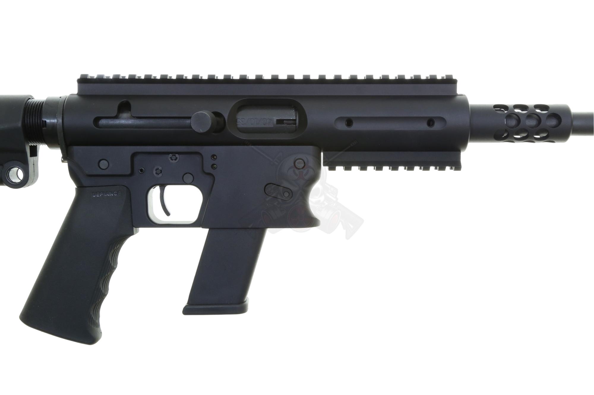 TNW Firearms 10mm 16 25