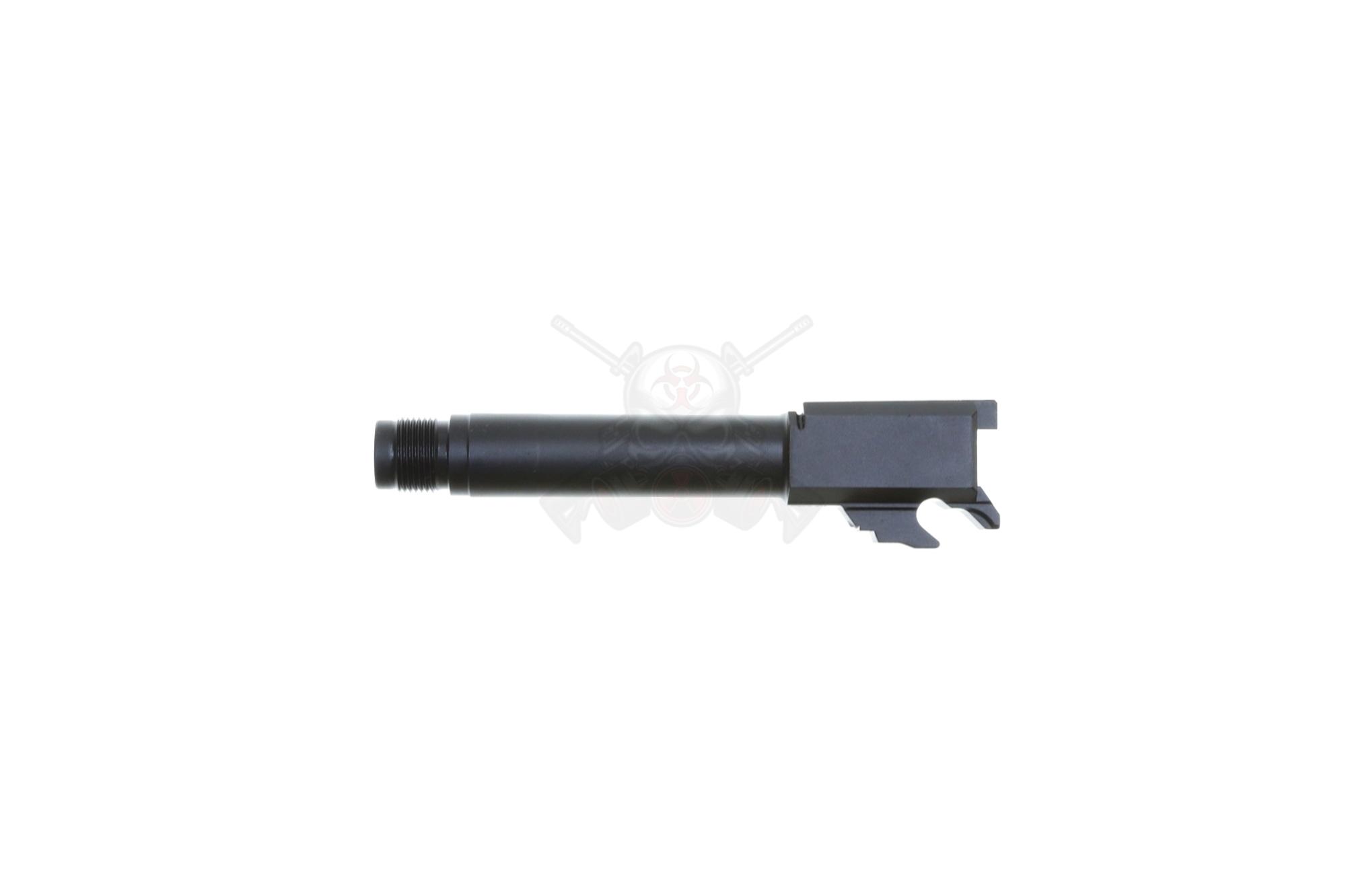 RCM Heckler and Koch HK VP9SK Threaded Barrel 1/2x28