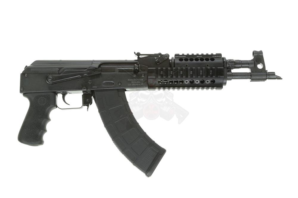 Draco Gun For Sale >> PREPPER CUSTOM Draco AK-47 Pistol 7.62x39 w/ MI Quad, hogue grip & slant brake (2) AK MOE Pmags ...