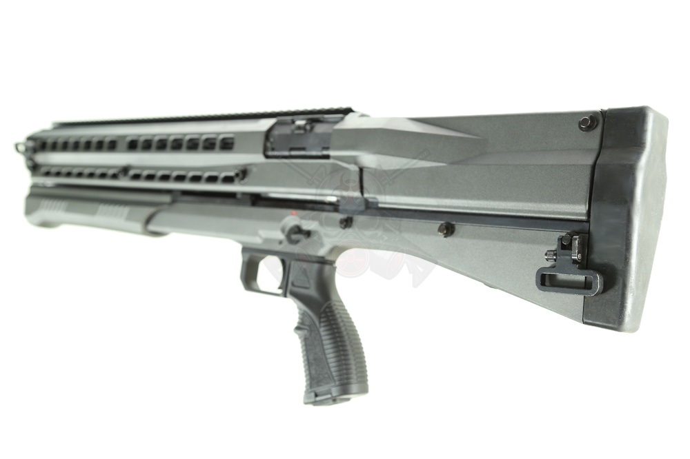UTAS UTS-15 Pump Shotgun 12ga Tungsten GEN 4 PS1TG1 15rd