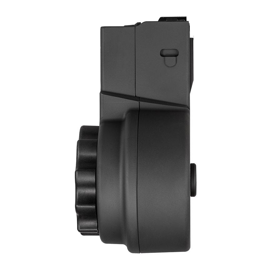 X Products X 25 Enhanced Ar 308 50rd High Cap Drum Magazine